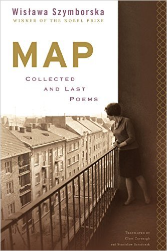 Polish Poet and Nobel Laureate Wisława Szymborska on How Our Certitudes Keep Us Small and the Generative Power of Not-Knowing Artes & contextos wislawa map