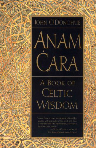 Anam Cara and the Essence of True Friendship: Poet and Philosopher John O'Donohue on the Beautiful Ancient Celtic Notion of Soul-Friend