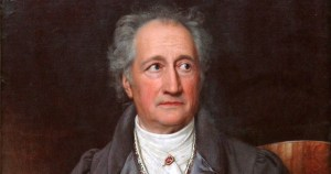 Goethe on Beginner's Mind and the Discipline of Discernment in Your Media Diet