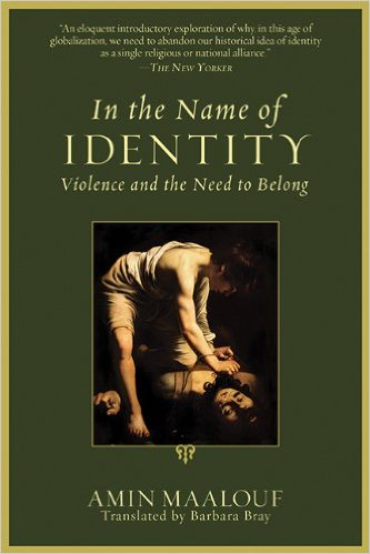 The Genes of the Soul: Amin Maalouf on Belonging, Conflict, and How We Inhabit Our Identity