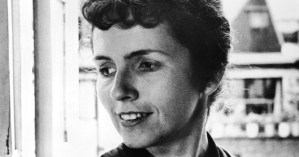 Grace Paley on the Art of Growing Older