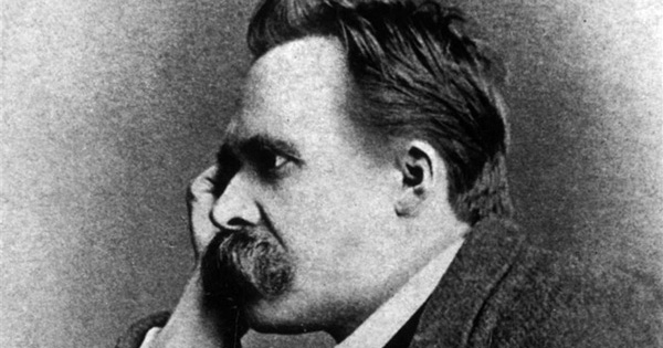 Beyond Good and Evil: Nietzsche on Love, Perseverance, and the True Mark of Greatness