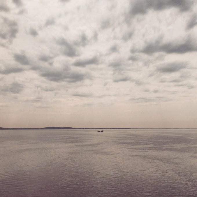 Clouds by Maria Popova