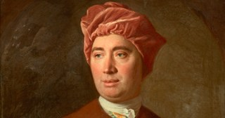 How to Treat the Symptoms of a Rising Reputation: David Hume on the Only Adequate Response to Haters