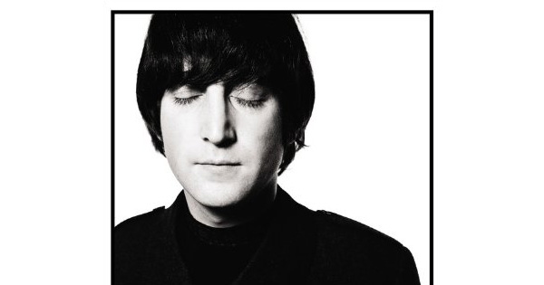 Happy 75th Birthday, John Lennon: The Beloved Beatle's Letters to Fans on the Value of Meditation