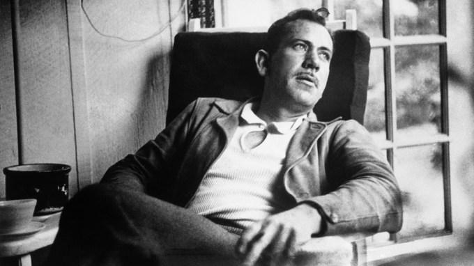 Image result for Steinbeck