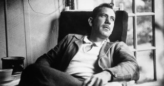 John Steinbeck on Writing, the Crucible of Creativity, and the Mobilizing Power of the Impossible