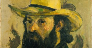 Cézanne's Only Known Love Letter
