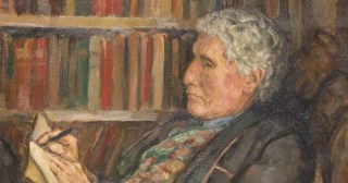 The Art of Self-Culture and the Crucial Difference Between Being Educated and Being Cultured: John Cowper Powys's Forgotten Wisdom from 1929