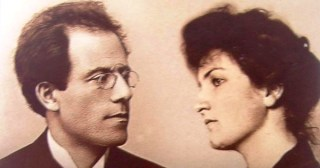 Gustav Mahler's Love Letters to His Wife