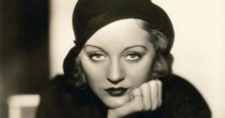 "Tallulah Bankhead Reads ""A Telephone Call,"" Dorothy Parker's Brilliant Satire of How Infatuation Drives Us Mad"
