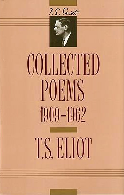 The Still Point of the Turning World: T.S. Eliot Reads His Timeless Ode to the Nature of Time in a Rare Recording