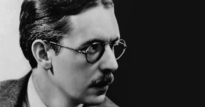 james thurber on longing  unrequited love  and the power