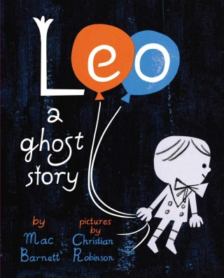 Leo: A Ghost Story Subverting Cultural Stereotypes