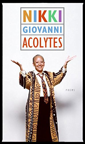 Nikki Giovanni's Wonderful Poems Celebrating Libraries and Librarians
