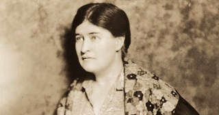 Willa Cather on Productivity vs. Creativity and the Life-Changing Advice That Made Her a Writer