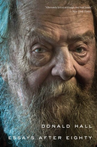 donald hall on growing old and our cultural attitude toward the  donald hall on growing old and our cultural attitude toward the elderly ""