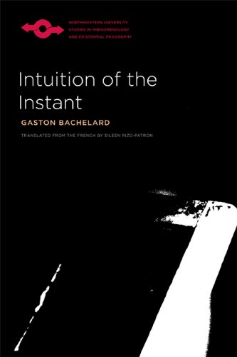 Intuition of the Instant: French Philosopher Gaston Bachelard on Our Paradoxical Experience of Time