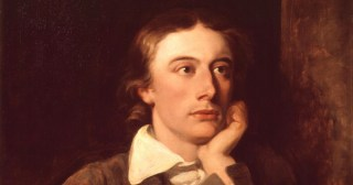Keats on the Three Layers of Reality and What Gives Meaning to Human Existence