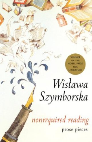 The Importance of Being Scared: Polish Nobel Laureate Wisława Szymborska on Fairy Tales and the Necessity of Fear
