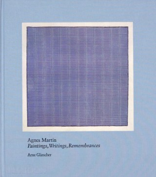 Artist Agnes Martin on Inspiration, Interruptions, Cultivating a Creative Atmosphere, and the Only Type of Person You Should Allow Into Your Studio