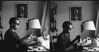 James Baldwin's Advice on Writing