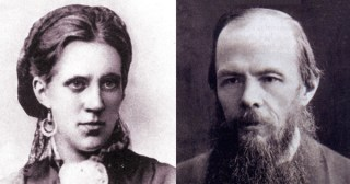 Anna Dostoyevsky on the Secret to a Happy Marriage: Wisdom from One of History's Truest and Most Beautiful Loves