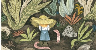 Gardening and the Secret of Happiness