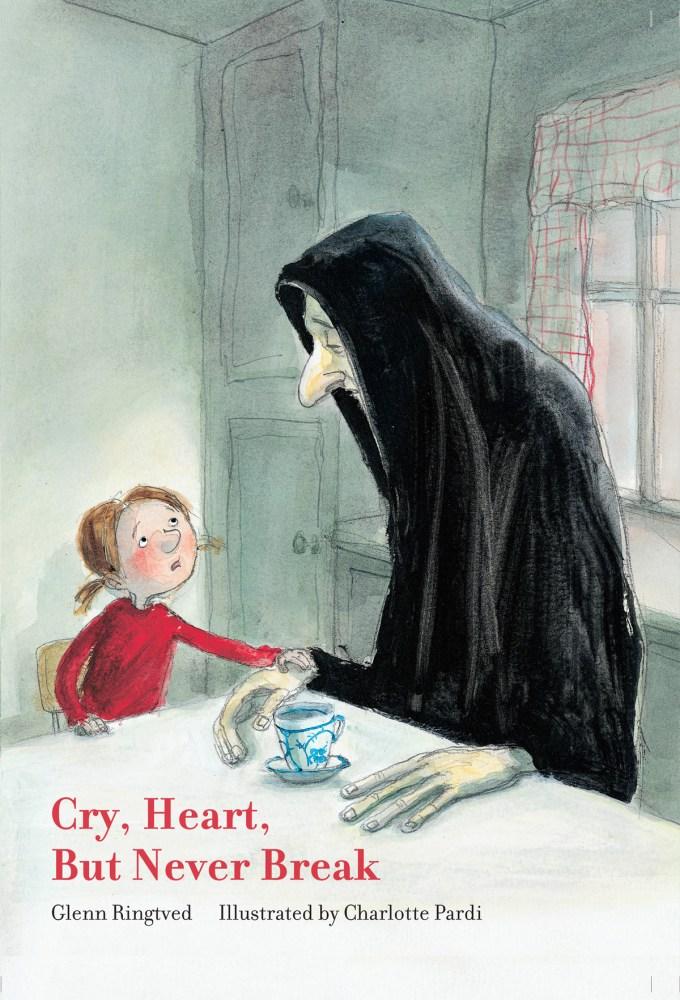 cryheartbutneverbreak
