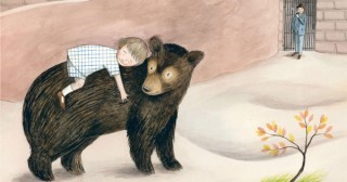 Finding Winnie: The Improbable and Touching Real-Life Story of the Baby Bear Who Inspired Winnie-the-Pooh