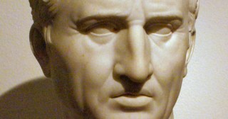 Cicero on the Positive Side of Envy, Its Counterintuitive Kinship with Compassion, and Its Power as a Tuning Fork for the Instrument of Our Determination