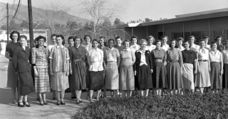 The Rise of Rocket Girls: The Untold Story of the Remarkable Women Who Powered Space Exploration