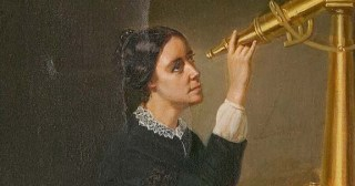 The Art of Knowing What to Do in Life: Pioneering Astronomer Maria Mitchell on Purpose Beyond Expectation and Choice Unbounded by Convention