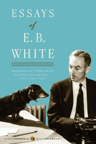 E.B. White on Weapons, Justice, and What It Really Takes to Live in a Peaceful World