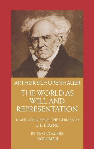 Schopenhauer on the Essential Difference Between How Art and Science Reveal the World
