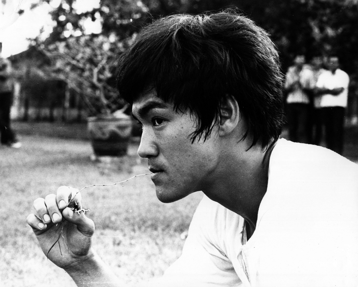 Bruce Lee's Never Before Revealed Letters to Himself About Authenticity, Personal Development, and the Measure of Success