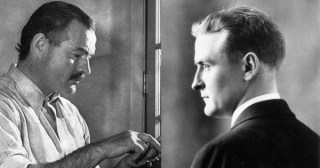 Hemingway's Tough-Love Letter of Advice to F. Scott Fitzgerald on Writing and Turning Suffering into Creative Fuel