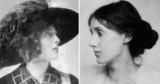 How Virginia Woolf and Vita Sackville-West Fell in Love
