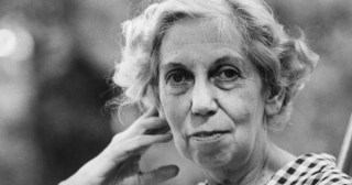 Eudora Welty on Friendship as an Evolutionary Mechanism for Language