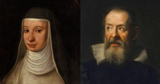 A Revolution With No Rewind: Galileo's Daughter and How the Patron Saint of Astronomy Reconciled Science and Spirituality