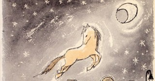 How Horses Civilized Humanity, Shrank the Distance of Love, and Shaped the Way We Conduct Our Romantic Relationships