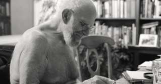 Oliver Sacks on Death, Destiny, and the Redemptive Radiance of a Life Fully Lived