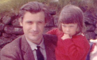 Ted Hughes on How to Be a Writer: A Letter of Advice to His 18-Year-Old Daughter