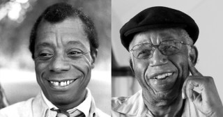James Baldwin and Chinua Achebe's Forgotten Conversation About Beauty, Morality, and the Political Power of Art