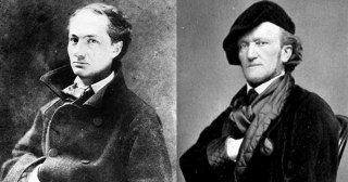 A Cry of Gratitude: Baudelaire's Magnificent Fan Mail to Wagner