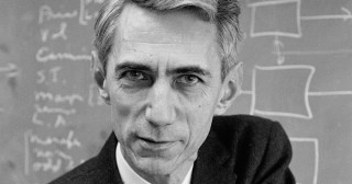 How the Bit Was Born: Claude Shannon and the Invention of Information