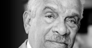 How to Vacation Like a Poet: A Postcard from Nobel Laureate Derek Walcott