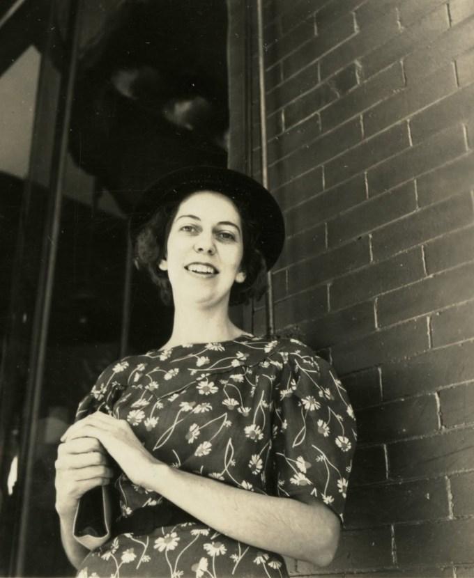 Eudora Welty, 1930s
