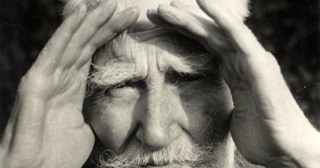 George Bernard Shaw on Suffering