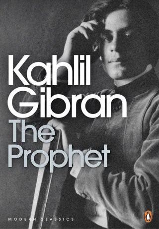 Kahlil Gibran on the Courage to Weather the Uncertainties of Love